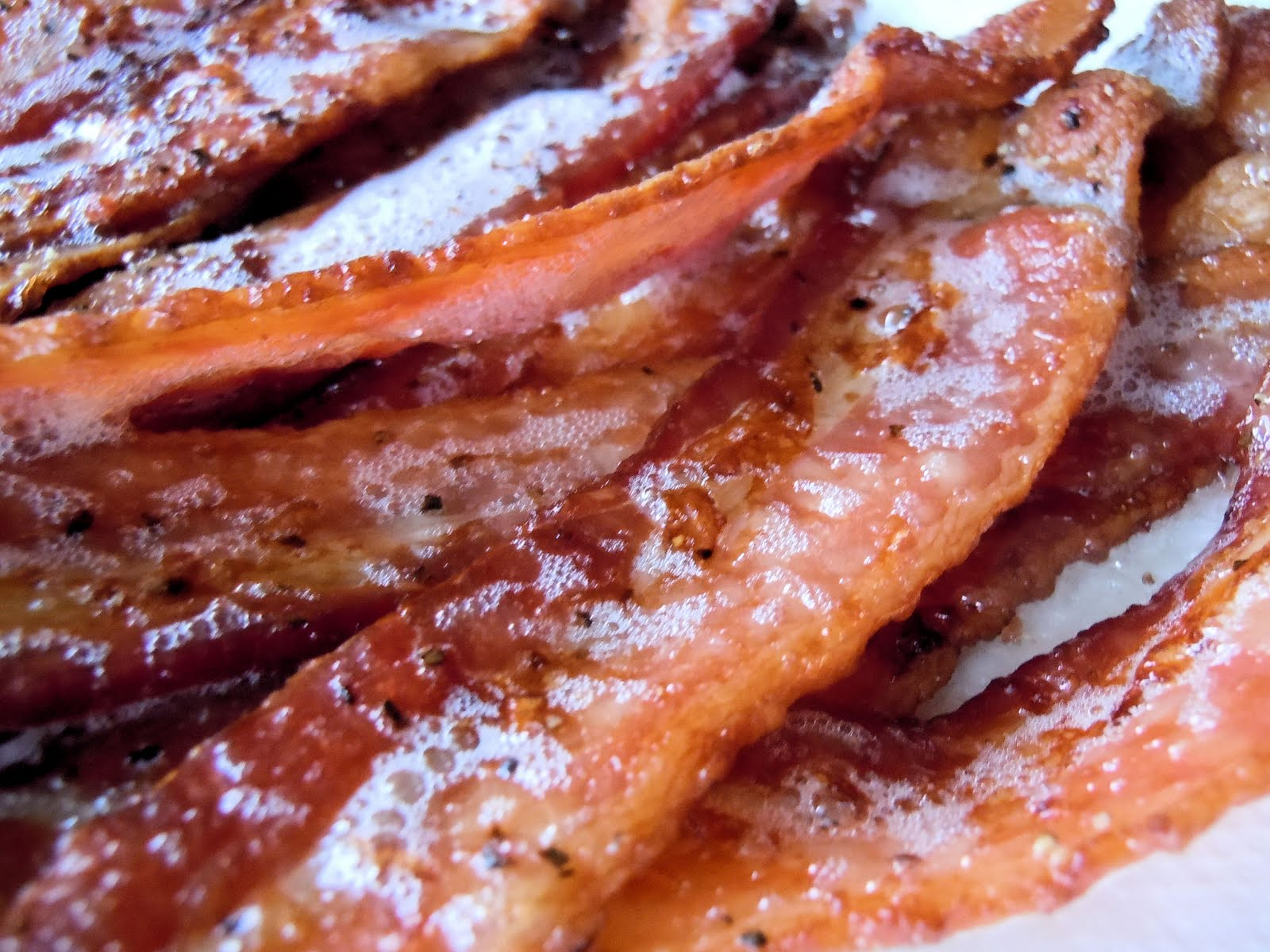 Oven-Smoked Bacon Recipe — Dishmaps