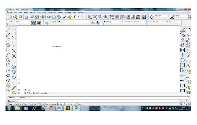 Menggambar teknik engineering drawing software for Computer drawing programs