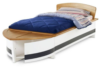 Unusual Beds and Creative Bed Designs (15) 8