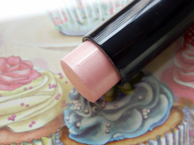 Review: KIKO Creamy Radiant Highlighter