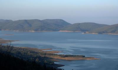 Τι αποκαλύπτουν τα αρχαιολογικά ευρήματα για την περιοχή της Λίμνης Πλαστήρα