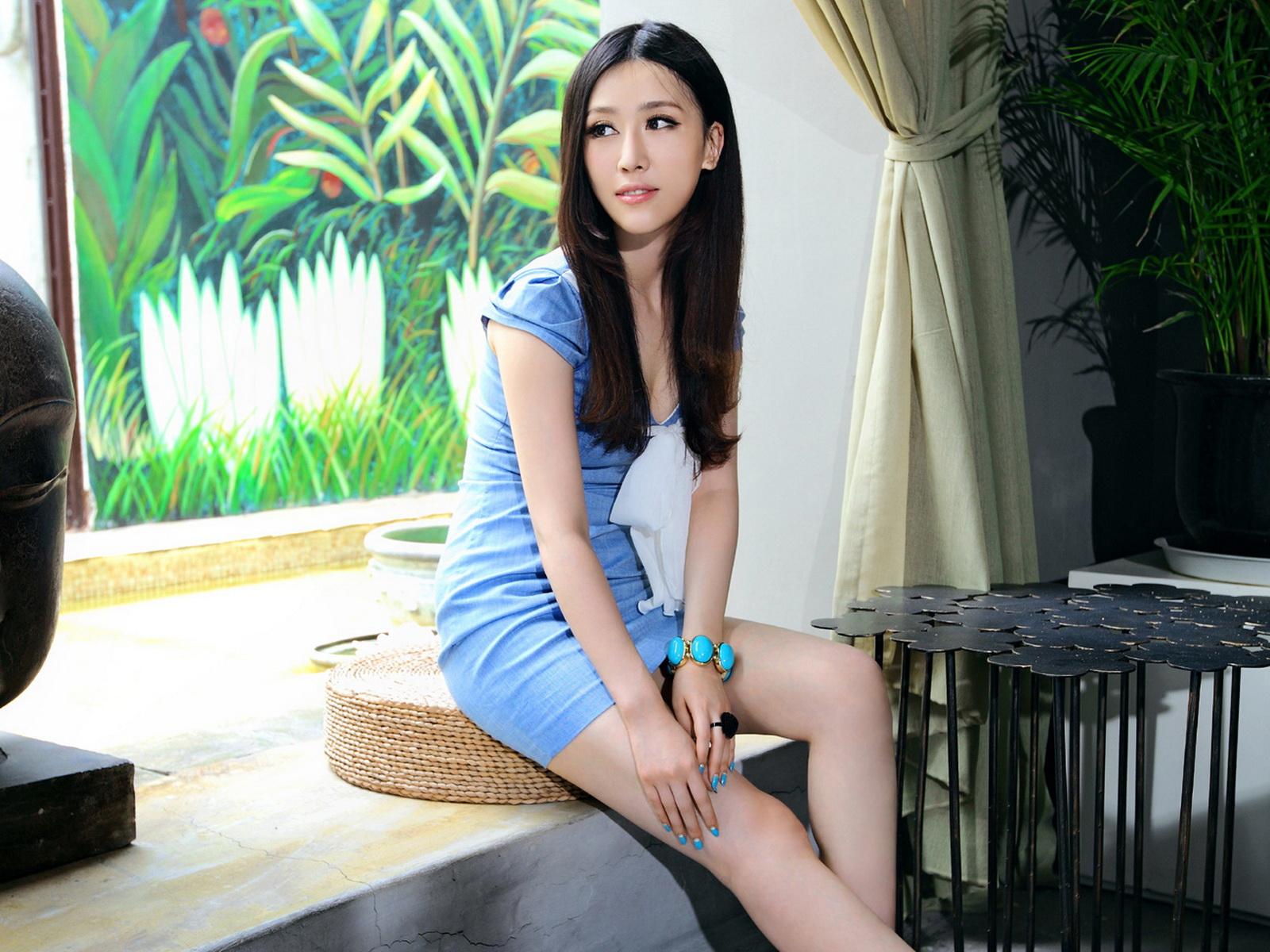 10 Wallpapers De Chicas Asiáticas Muy Lindas