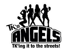 T.K.'s street team