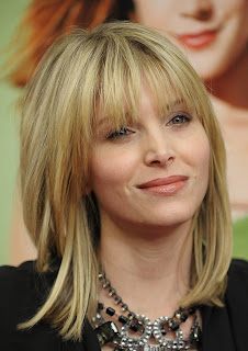 medium hairstyles with bangs round face 2013 4 Long Hairstyles 2013 for Round Faces