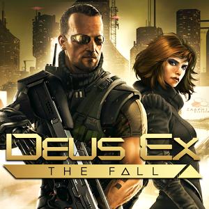 Deus EX: The Fall para Android e iPhone, llega el galardonado juego a nuestros móviles