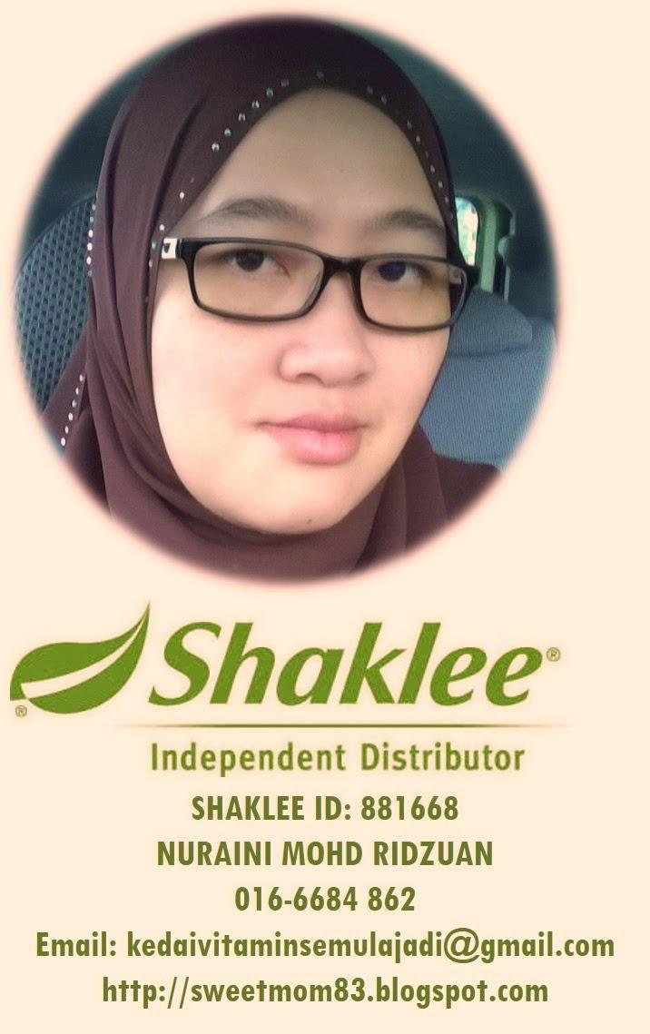 Pengedar Shaklee Kota Damansara