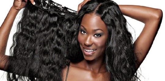 Buy Extension Hair Online 97