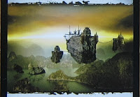 ExistenZ: On The Ruins of Chaos - The Pirate Confederacy Life Base - Shipwreck Ruins