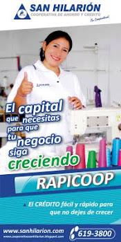 RAPICOOP