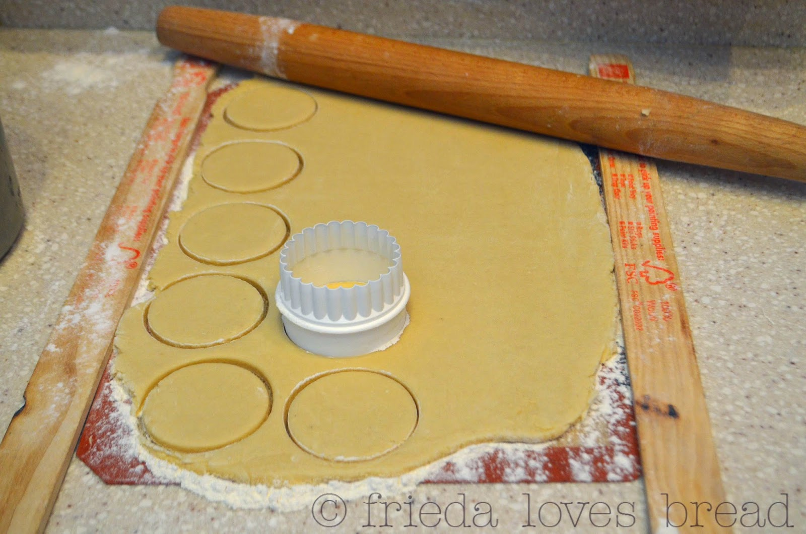 how to make those soft sugar cookies