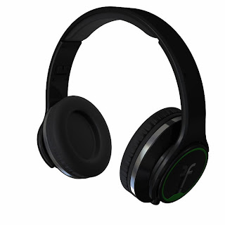 Flips Audio Headphones