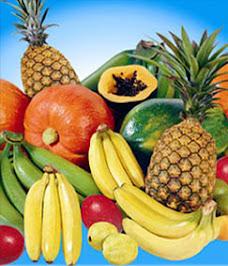 Os melhores frutos são os mais maduros. Por isso demoram mais para serem colhidos!