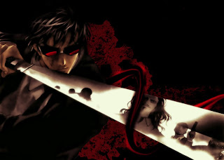hijikata mamoru until death do us part wallpaper modern swordman blind samurai