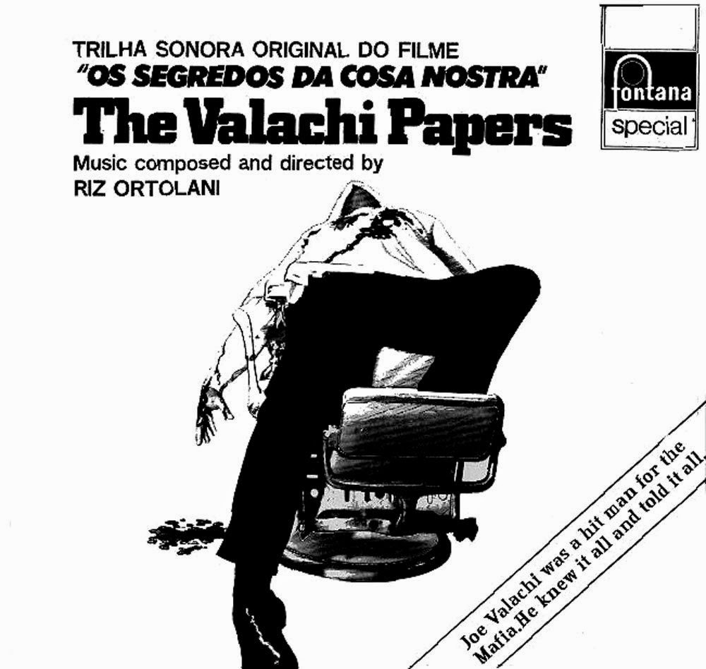 the valachi papers (1972) online