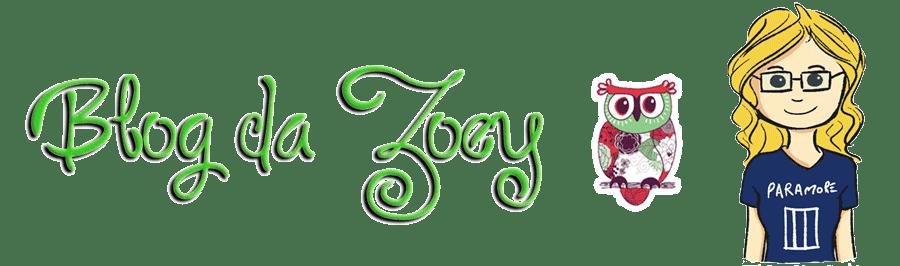 Blog da Zoey