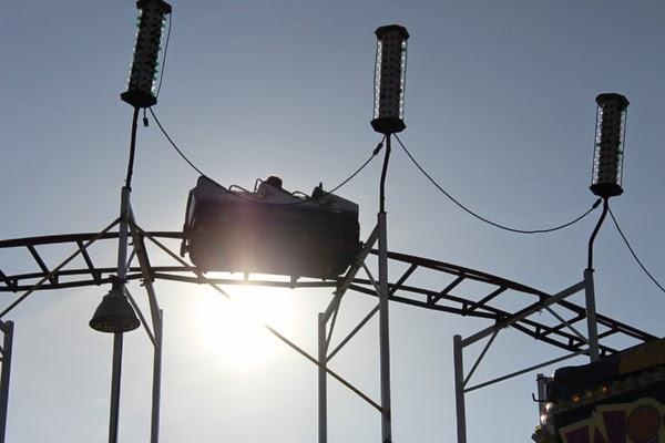 O.D. Pavilion Amusement Park in North Myrtle Beach 4 - Thomas Beach Vacations