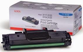Refill Toner Xerox Pasher 3122 / 3124 / 3125M / 3117