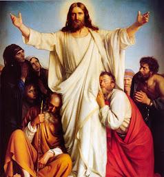 FELIZ RESURRECCIÓN DE CRISTO 05-04-2015