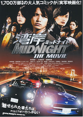 Subtitle Indonesia Wangan Midnight