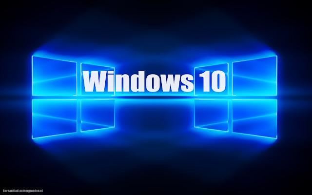 Windows 10 achtergronden bureaublad achtergronden for Windows 7 bureaublad