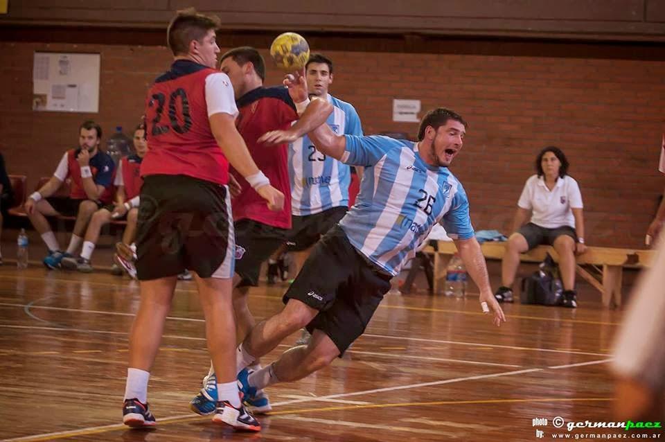 Sergio Crevatín vuelve a la selección argentina en ODESUR | Mundo Handball