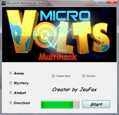 MicroVolts Multihack Working 2013 Update