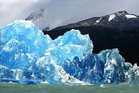 El Parque nacional de los Glaciares una Maravilla