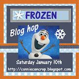 January's Blog Hop