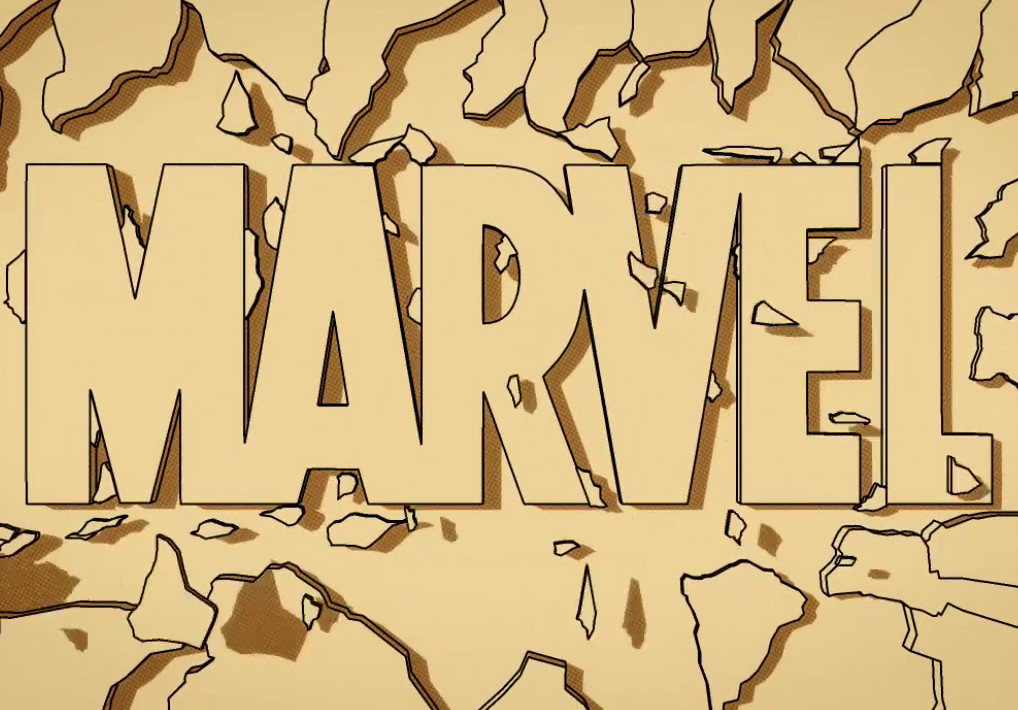 WATCH Marvel, an Awesome Homage to Marvel Comics