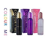 Buy Colour Me Eau De Toilette ( 5 Options ) at Rs. 249 :Buytoearn