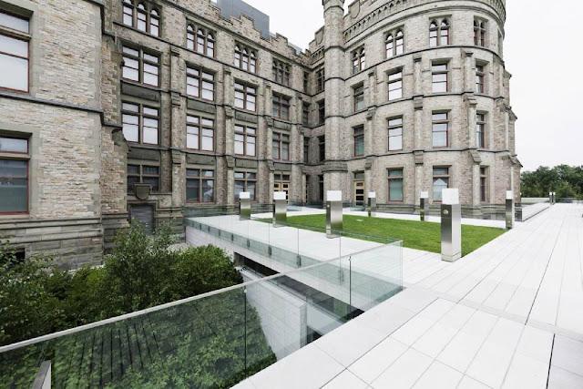 06 Museo Canadiense de la Naturaleza por los arquitectos KPMB