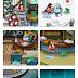 Acciones especiales en la aplicación de Club Penguin