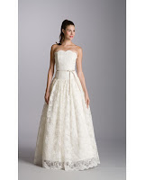 Aria wedding Dresses Spring