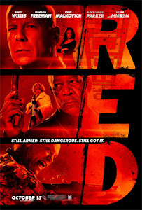 Poster Of Red (2010) Full Movie Hindi Dubbed Free Download Watch Online At worldfree4u.com