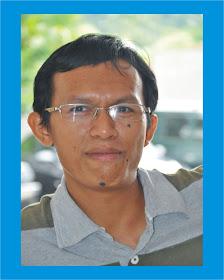 Pastor  CH. Wahyu Tri H. SCJ