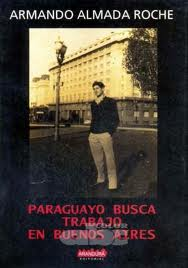 Paraguayo busca trabajo en Buenos Aires