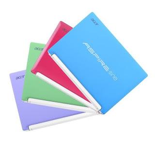 Daftar Harga Laptop Acer Terbaru Oktober 2012