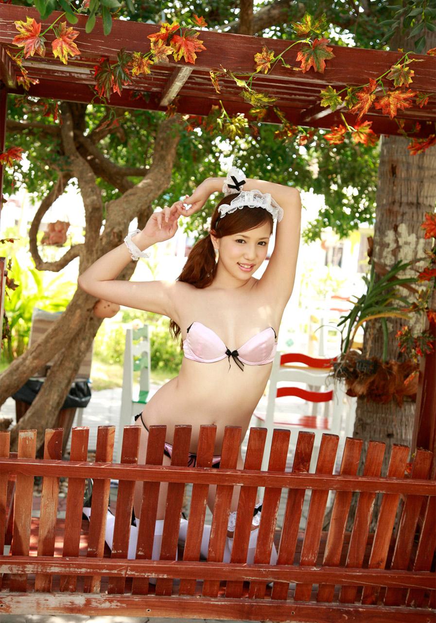 manami marutaka sexy bikini photos 03
