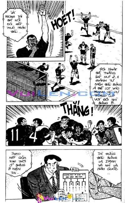 Jindodinho - Đường Dẫn Đến Khung Thành III Tập 60 page 68 Congtruyen24h