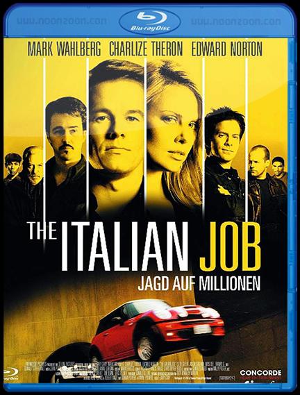[Mini-HD] The Italian Job (2003) ปล้นซ้อนปล้น พลิกถนนล่า [720p][พากย์:ไทยDTS+อังกฤษ5.1][ซับ:ไทย+อังกฤษ] #เครื่องเล่นได้