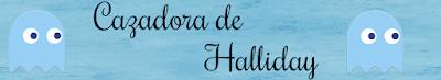 Cazadora de Halliday