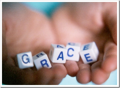 Grace to You Hands