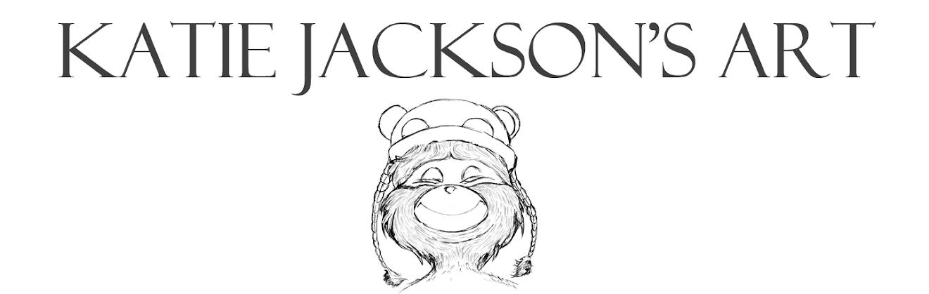 Katie Jackson's Art