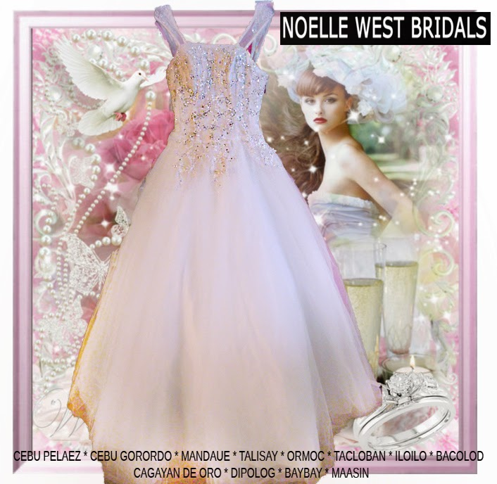 Noelle West Bridals: Brand new Bridal gowns for sale or for rent ...