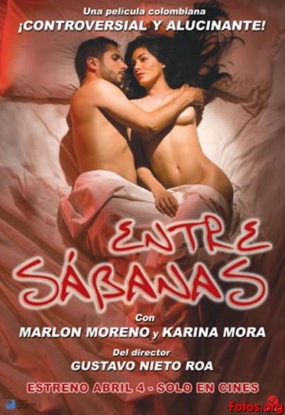 Entre Sabanas [DVDRip] Español Latino Descargar [Colombiana]