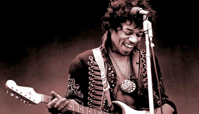 jimi hendrix great guitarist