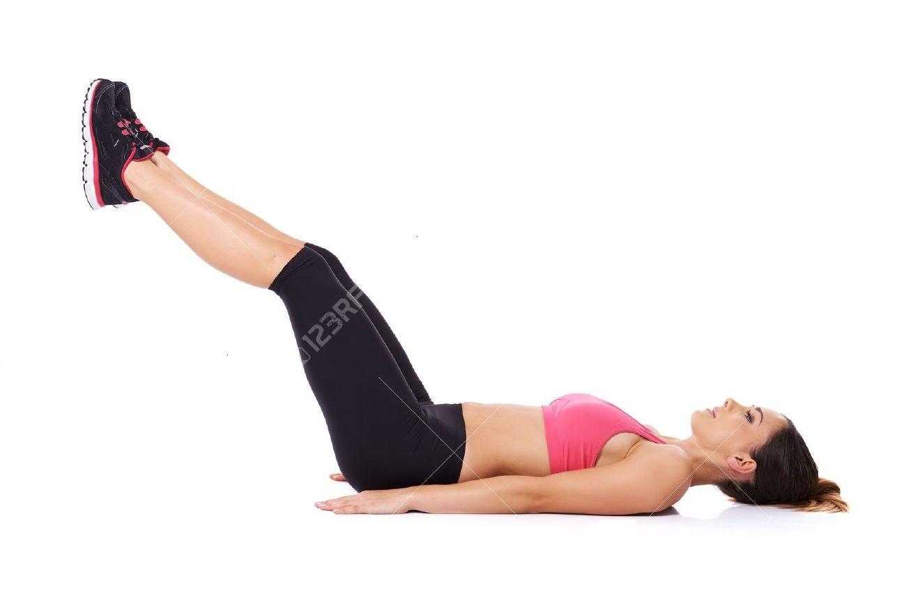 Как похудеть за неделю на 5,7,10 кг и убрать живот в 79
