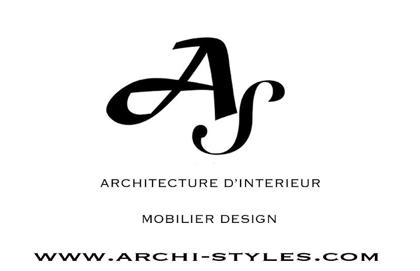 Archi-styles-Votre cabinet d'architecte d'intérieur sur internet