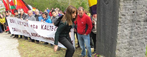 """Defensa asegura que la polémica de Elgeta se debe al """"interés electoral"""""""