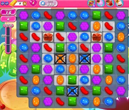 Candy Crush Saga 643